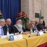 Gran Rabino Sefardita: «el diálogo hará que el odio desaparezca de la faz de la tierra»
