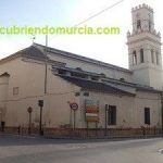 Iglesia de El Palmar Murcia