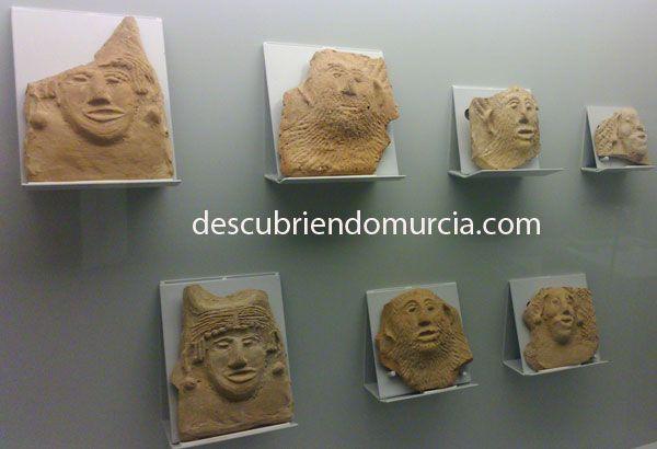 La Alberca Murcia Martyrium El Martyrium de La Alberca, la cripta, el sarcófago y las reliquias del santo