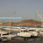 Regeneración de la playa de La Isla en Mazarrón