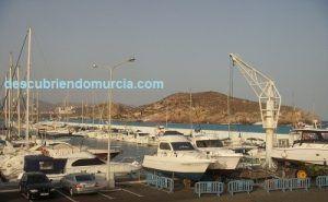 La Isla de Mazarron 300x185 Regeneración de la playa de La Isla en Mazarrón