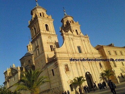 Monasterio Jeronimos Murcia Breve historia del Monasterio de Los Jerónimos de La Ñora
