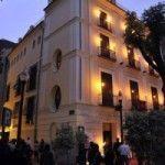 Noche de los Museos en el Museo Ramón Gaya de Murcia