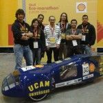El UCAM Racing Team correrá en la Shell Eco Marathon