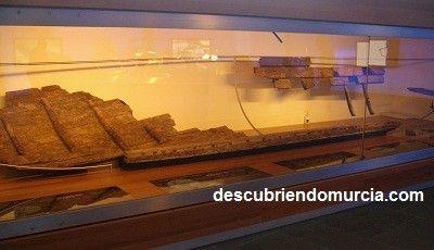 barcos fenicios Mazarron ARQUA ¿Hay un tercer barco fenicio hundido en La Isla de Mazarrón?