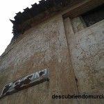 Un teléfono público en la carretera El Palmar – Mazarrón