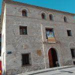 Edificio de la Inquisición en Alcantarilla, Murcia.