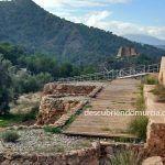 ¿Intentaron los Romanos fundar la ciudad de Murcia?…