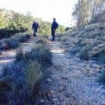 Sierra Espuña tiene nuevo mapa senderista