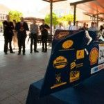 UCAM Racing Team Shell Eco Marathon