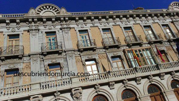 Ayuntamiento La Union Murcia Una visita histórica y cultural a La Unión