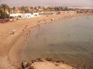 Playa de Nares Mazarron 300x225 La playa de Nares, el Crimen de Mazarrón y una de las mejores películas españolas de la historia