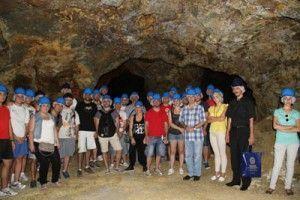 Sierra Minera La Union 300x200 Una visita histórica y cultural a La Unión