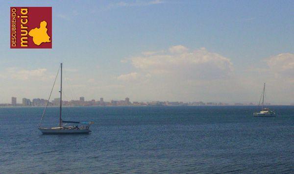 La Manga Mar Menor El poblado eneolítico de Las Amoladeras del Mar Menor
