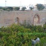 acueducto El Alamillo Mazarron 150x150 El acueducto de El Alamillo en Mazarrón