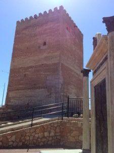 Aledo Murcia e1472977940686 225x300 El Cid Campeador y un enorme elefante de madera para asaltar Aledo