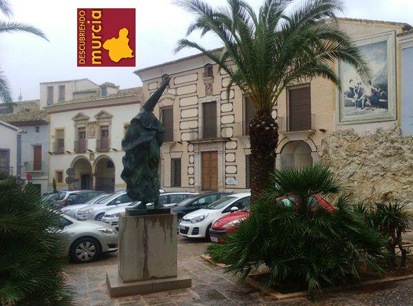 Cehegin Region Murcia Cehegín... ¿de dónde viene el nombre de este pueblo?