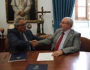 convenio ucam RTV Murcia Fotos y vídeos históricos, de los medios de comunicación de Murcia