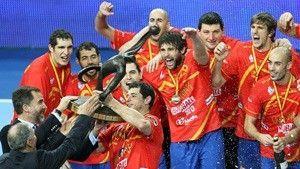 copa del mundo balonmano ucam La Copa del Mundo de Balonmano, en Murcia