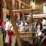 Bando de la Huerta, la mejor fiesta popular de España 2013