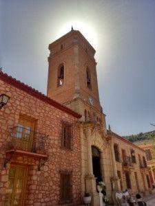 La Santa de Totana e1473174574413 225x300 Ruta guiada por la inmediaciones de La Santa de Totana