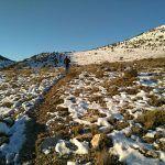 Los señores de la nieve en Murcia
