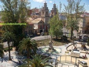 Barrio Carmen 300x225 Barrio Carmen de Murcia, el barrio industrial de la capital