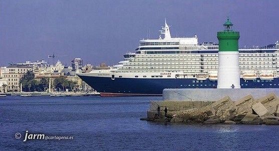 Queen Elizabeth Cartagena