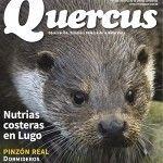 Quercus dedica en su último número 2 páginas al río Segura