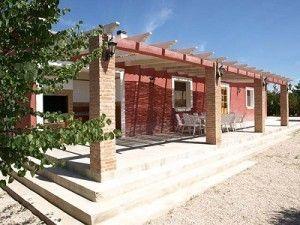 casa rural Caravaca de la Cruz Cortijo Villarosa 300x225 Cortijo Villarosa, en el entorno natural de las Fuentes del Marqués de Caravaca
