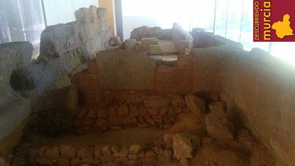 muralla punica cartagena Cartagena sufre el saqueo de mauris y vándalos