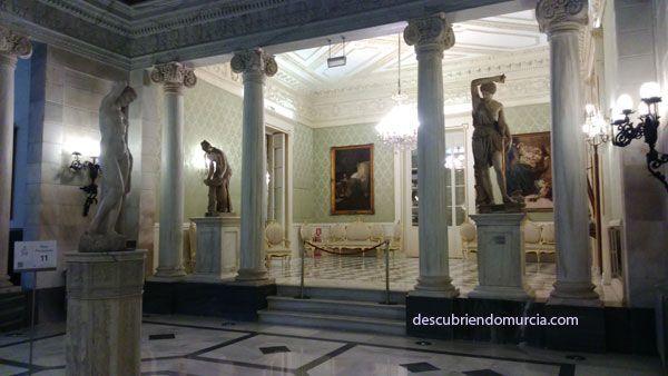 Casino de Murcia 1 Casino de Murcia... visitarlo antes de morir