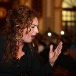 Estrella Morente: «Amo a Murcia, es el día más importante de mi carrera»
