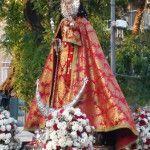 La Fuensanta… su santuario, su romería y su gente