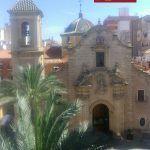 iglesia-santa-eulalia-Murcia