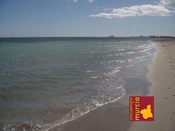 isla grosa Isla Grosa, refugio de piratas y corsarios