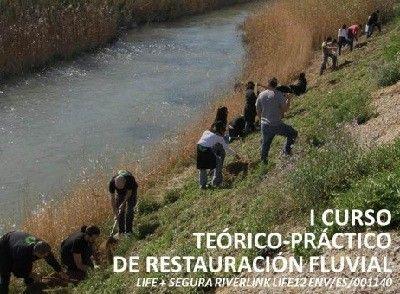 ANSE Ecologistas en Accion Restauración Fluvial con ANSE y Ecologistas en Acción
