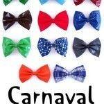 Carnaval de Santiago de la Ribera. Programa de Fiestas