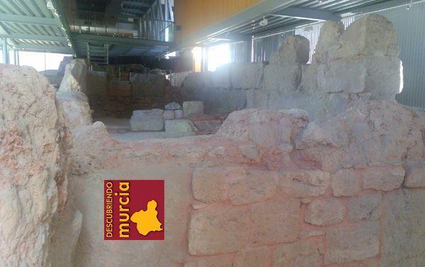 Muralla Punica Cartagena El rey de Numidia luchando contra los romanos en tierras murcianas