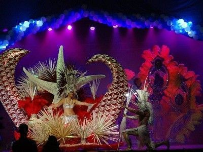 Carnaval Santiago de la Ribera El Carnaval de Santiago de la Ribera 2014 ya tiene reinas