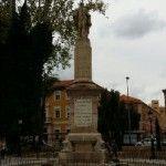 Conde Floridablanca Murcia