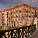 La antigua cárcel de la Inquisición en Murcia