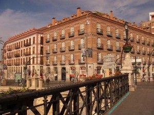 Hotel Victoria Murcia La antigua cárcel de la Inquisición en Murcia