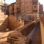 Muralla Murcia Veronicas