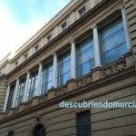Museo Bellas Artes Murcia