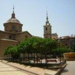 Plaza Mayor Murcia