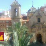 Santa Eulalia, Murcia.