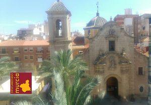 Santa Eulalia Murcia 300x209 Los judíos hidalgos de la ciudad de Murcia