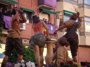 Semana Santa Semana Santa de Murcia y la dávida de comestibles