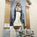 Virgen del Amor Hermoso. Cartagena.